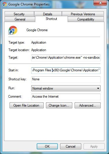 chrome speed hack
