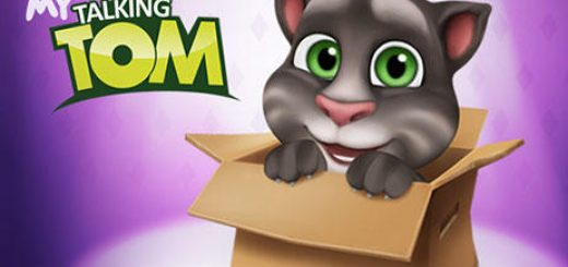 My Talking Tom free gold