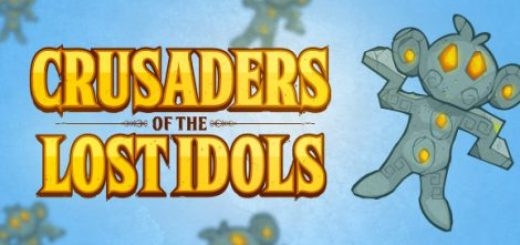 Crusaders of the Lost Idols cheat