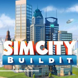 SimCity BuildIt game guardian