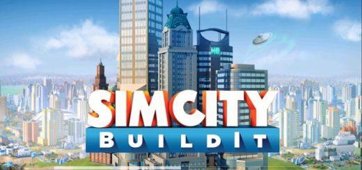 SimCity BuildIt game guardian