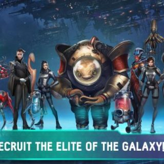 Valerian City of Alpha mod apk