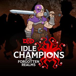 IdleChampions hack