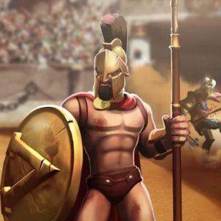 Gladiator Heroes hack diamonds