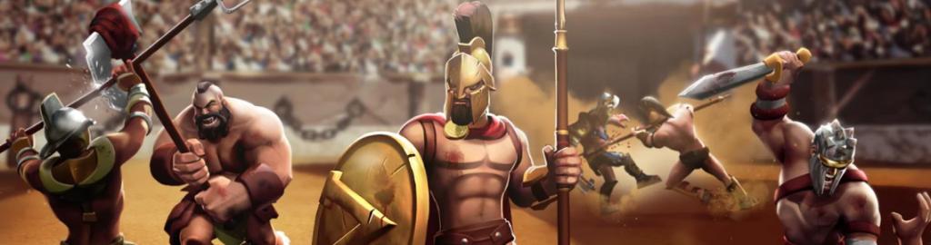 Gladiator Heroes hack